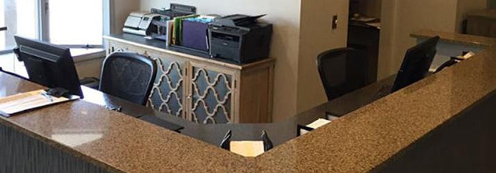 Chiropractic Stratford CT Stratford Chiropractic Spine & Injury Center Front Desk