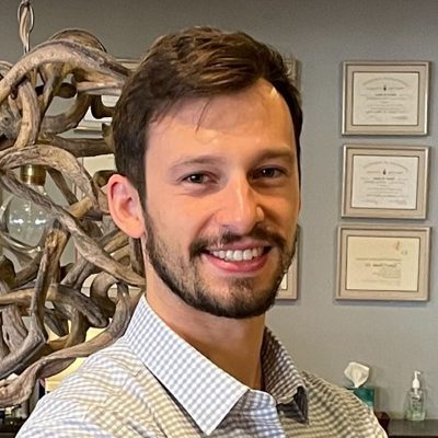 Chiropractor Stratford CT Andrew Pesale